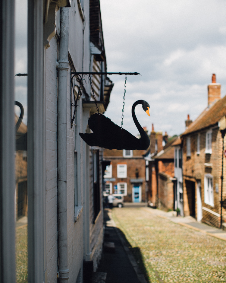 An Instagrammers guide to: Rye, East Sussex — 91 Magazine