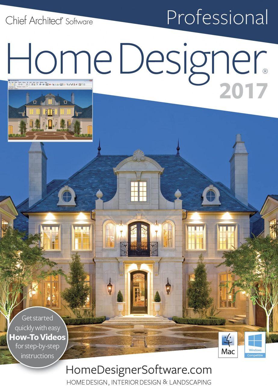 28 House Designer Software 2017 Chief Architect Home Designer Suite Best Home Design Software