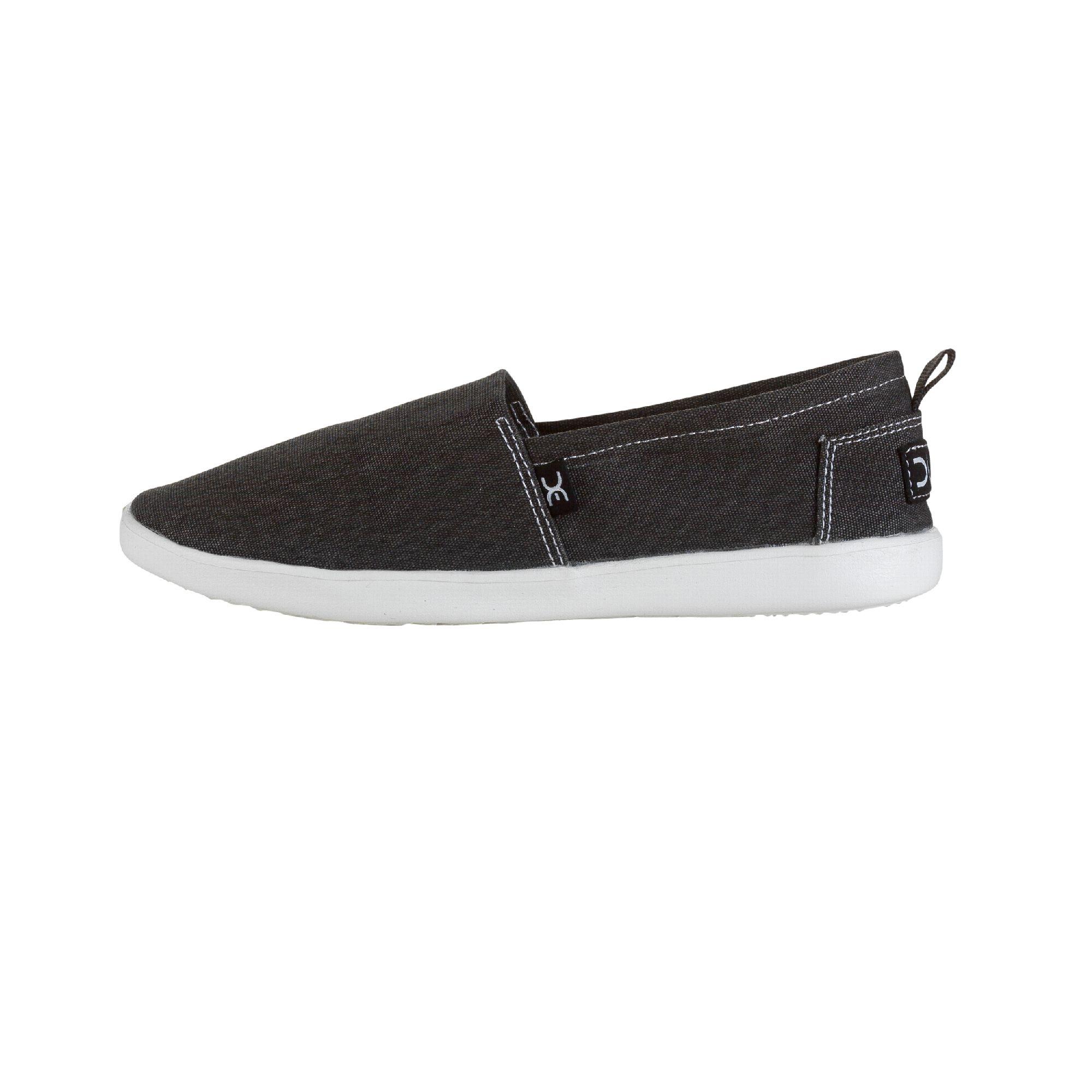 Dude Shoes Women's Capri Ferro Stretch Slip On UK4 / EU37 A35am96bH