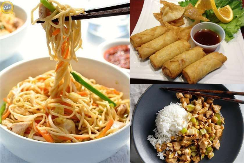 Easy To Make Traditional Chinese Dishes And The Most Authentic Way To Cook Them Know The Most Popular Chinese Popular Chinese Food Chinese Dishes Chinese Food