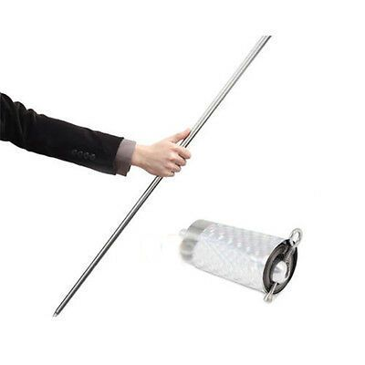 eBay Ad Link Magician Wand Appearing Cane Stick Stage Show Props Magic Trick Gimmick WH1 Informationen zu eBay Ad Link Magician Wand Appearing Cane Stick Stage Show Props...