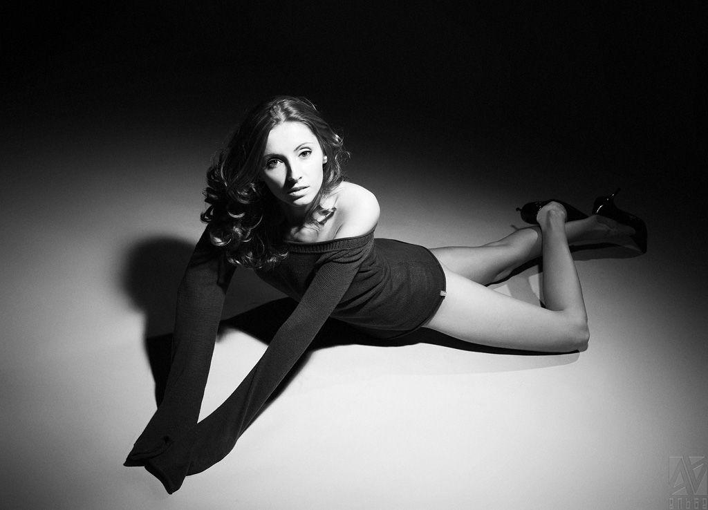 just a woman by alba-spb.deviantart.com on @deviantART