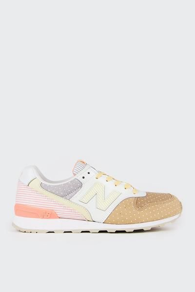 19b38cdee2c3 New Balance   Lifestyle 996 Sneakers (WR996IH)   Patchwork ...
