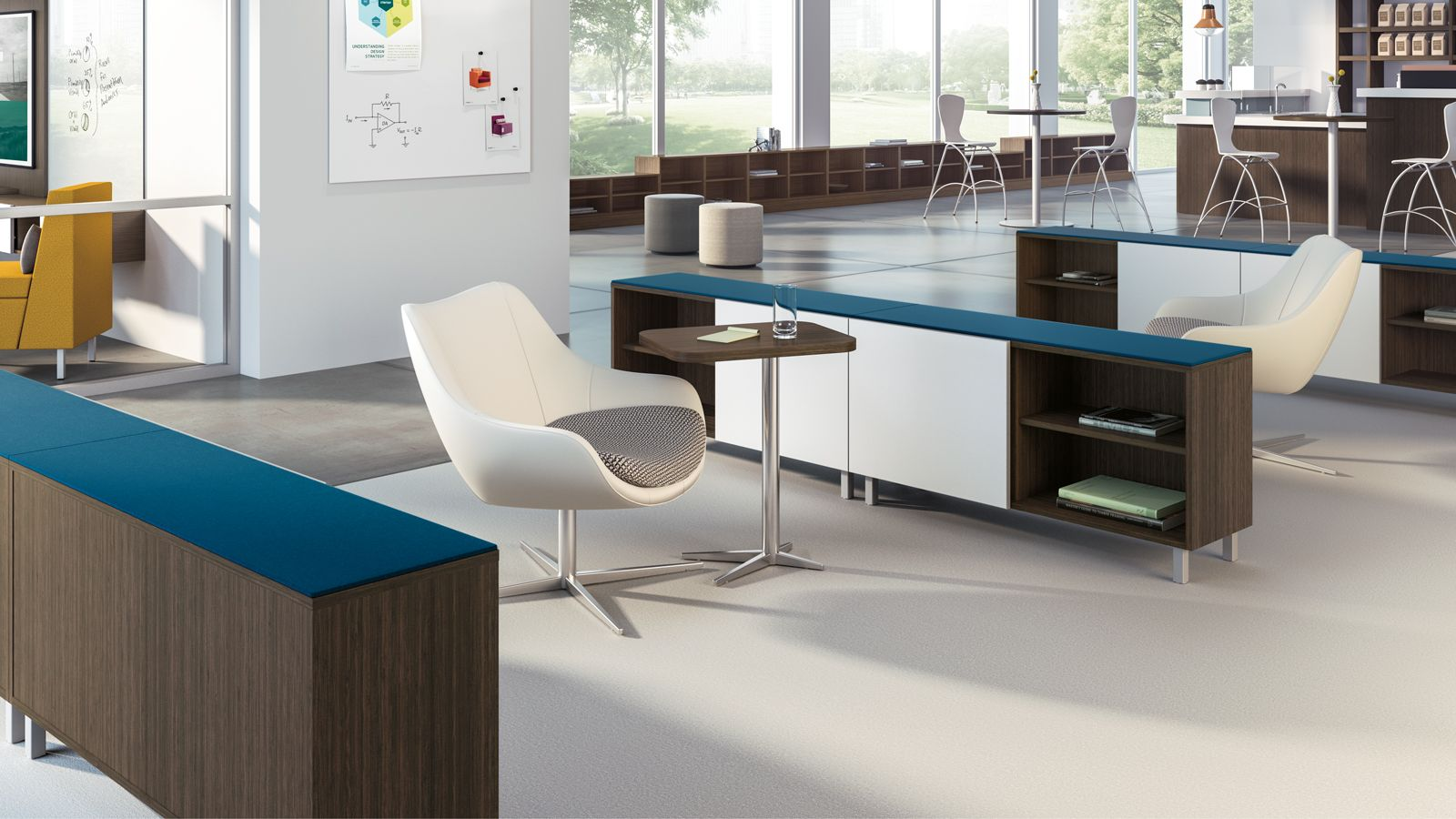 Kimball office office desk decor desks for small spaces