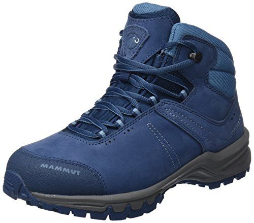 first look performance sportswear high fashion Mammut Nova Iii Mid Gtx, Women's High Rise Hiking Boots | Dad's ...