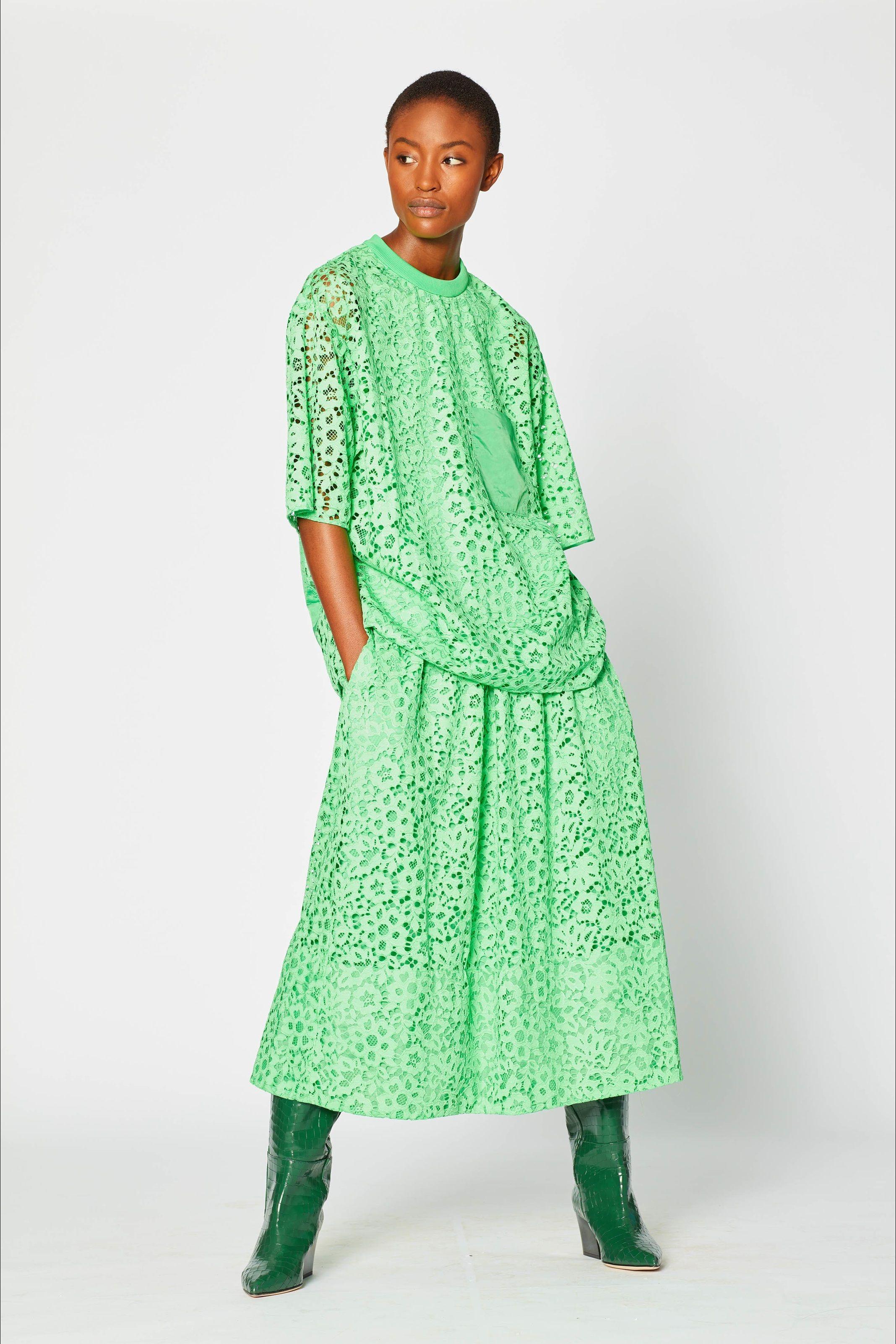 Photo of Tibi New York – Prêt-à-porter Primavera Estate 2019 – Sfilate – Vogue.it