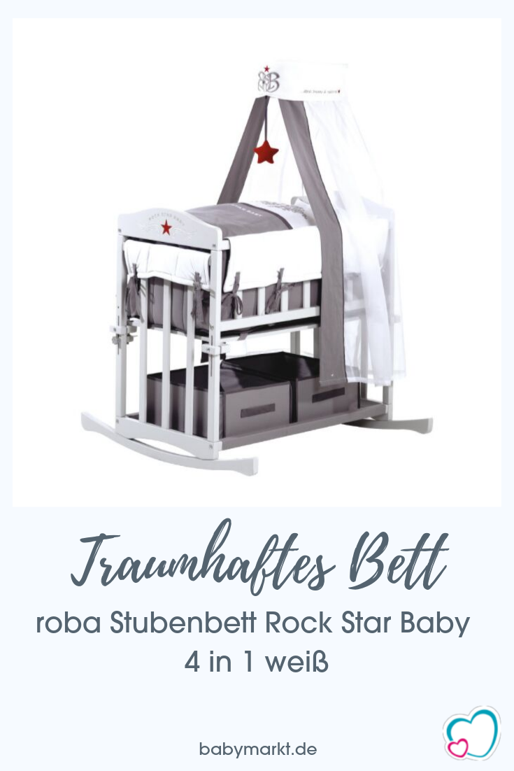 Stubenbett Komplettwiege Heartbreaker Mit Komplettausstattung Baby Room Decor Bassinet Toddler Bed