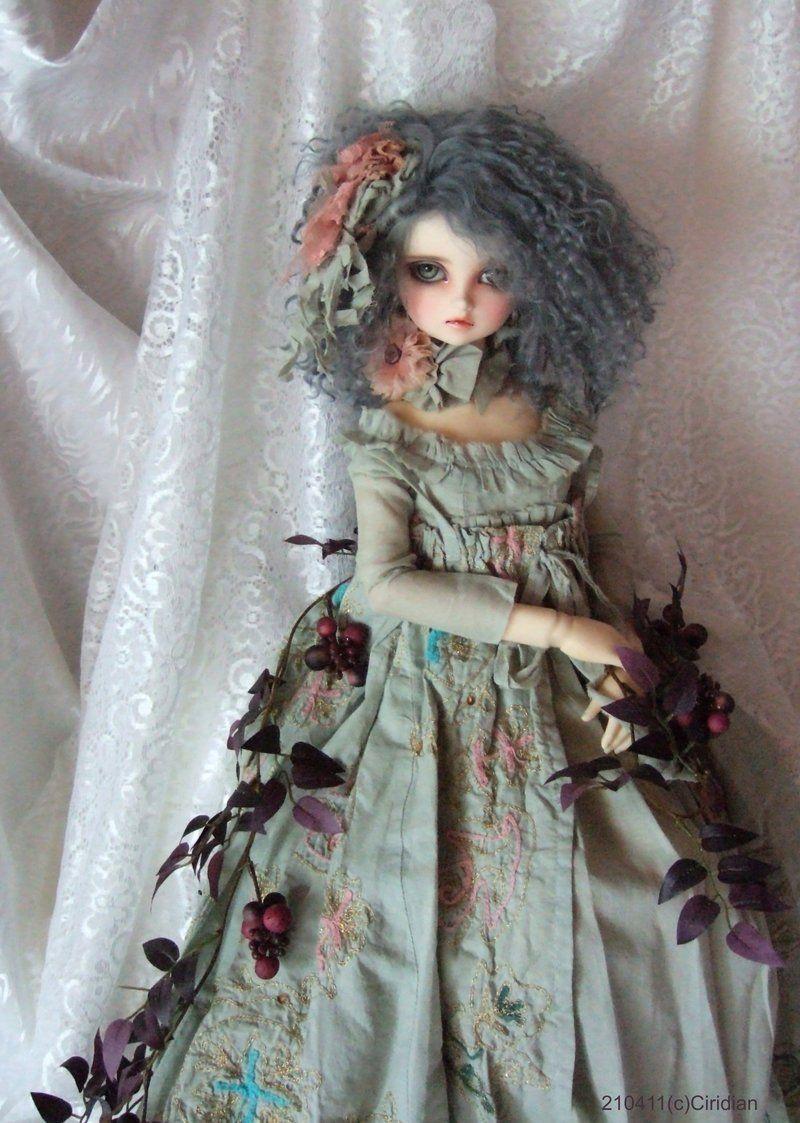 Amelie by Ciridian.deviantart.com on @deviantART