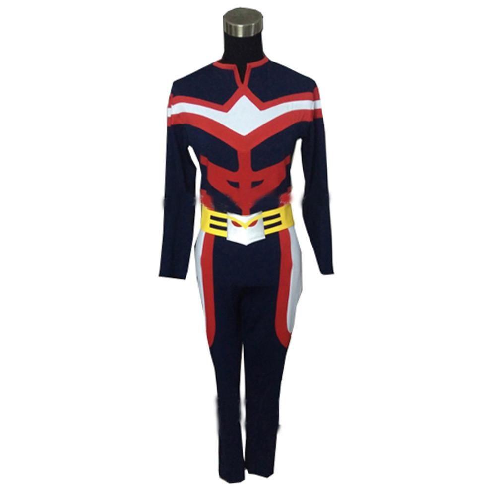 Boku no Hero Academia My Hero Academia All Might Battle Suit Cosplay | Battle suit, Boku no hero academia, My hero academia