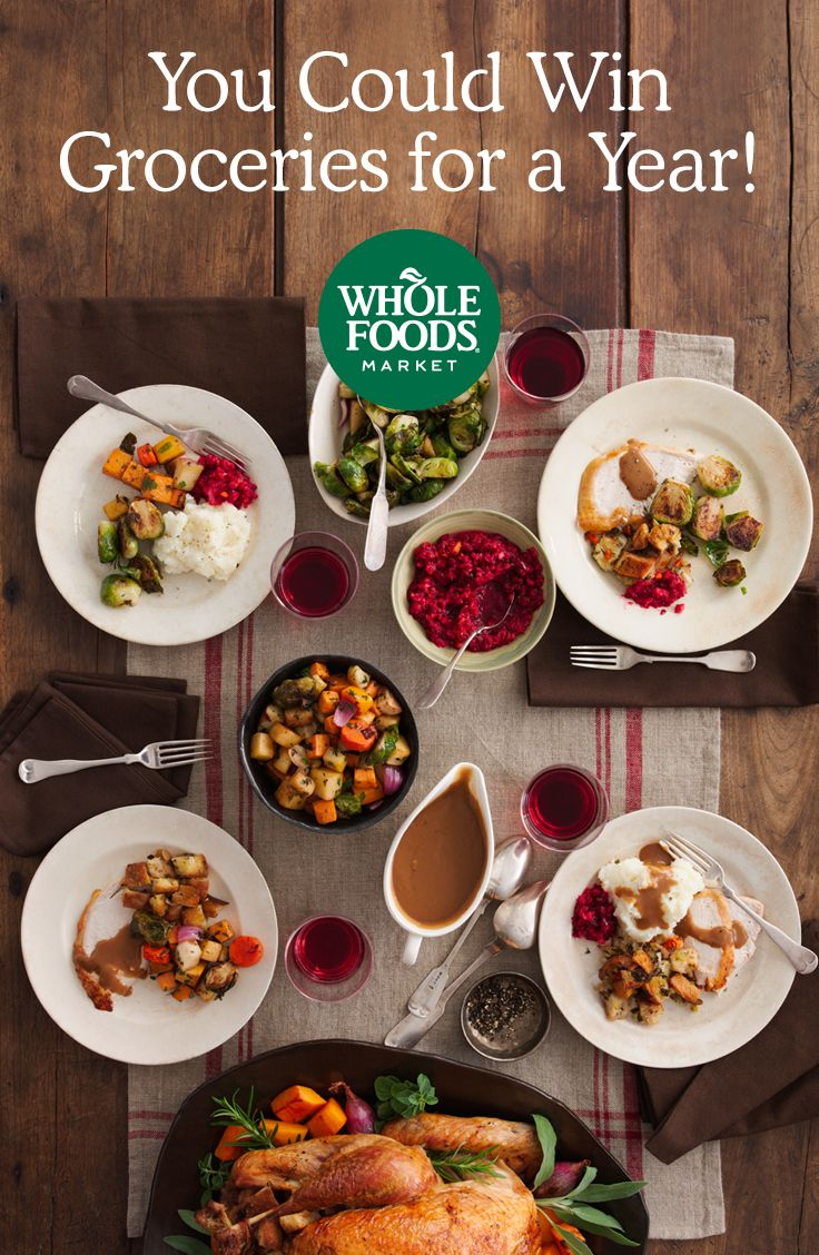 Everyday catering whole foods market whole foods market