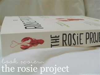 The Rosie Project door Graeme Simsion