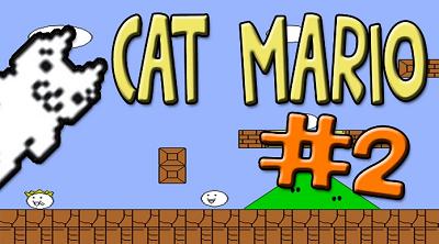 Марио кот играть бесплатно