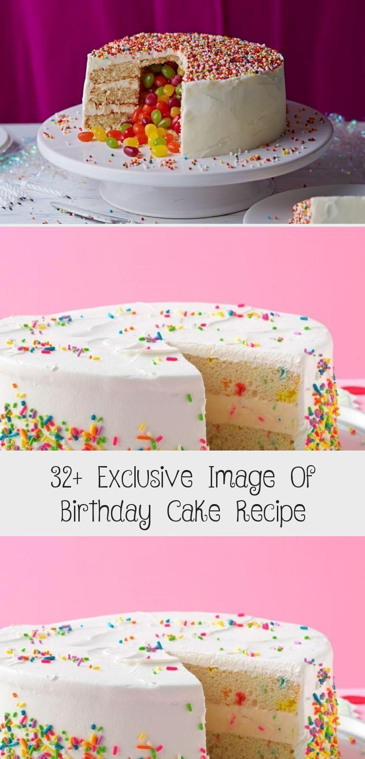 Photo of 32+ Exklusives Bild des Rezeptes für Geburtstagstorte Rezept für Geburtstagsto…