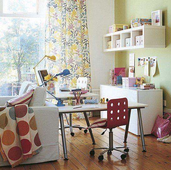 Organizing Homeoffice Ideas: