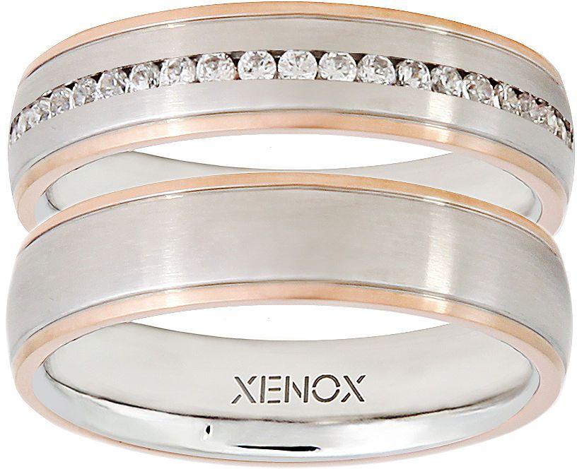 Xenox Partnerring X2251 X2252 Jetzt Bestellen Unter Https Mode
