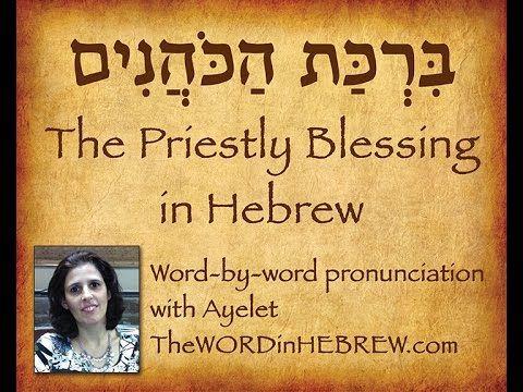 Numbers 6:22-8:26,Numbers 8:15-19 NIV - The Priestly ...