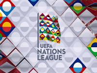 Uefa Nations League Biss Key Eutelsat 7a 7b 13 October 2018 Satellite Tv Satellites Tv Spot