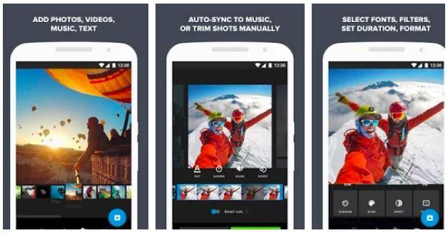 5 Aplikasi Edit Video Terbaik di Android Pilihan Google