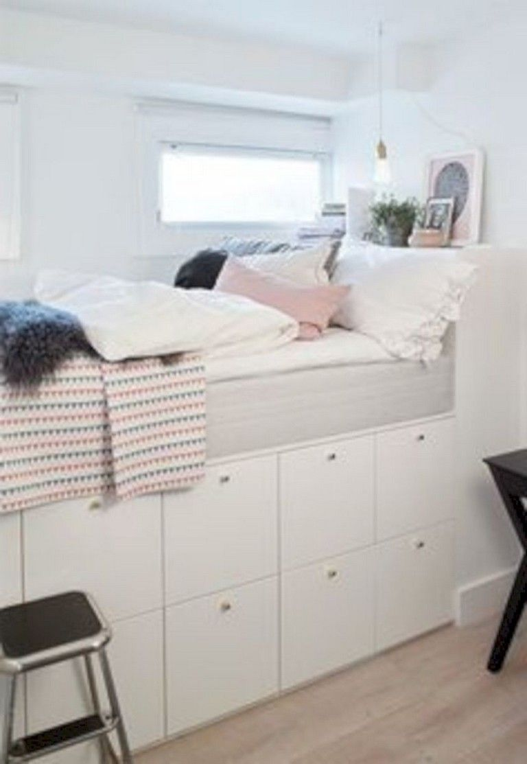 12 SMART HIDDEN STORAGE IDEAS FOR BEDROOM SPACES - Page 12 of 12