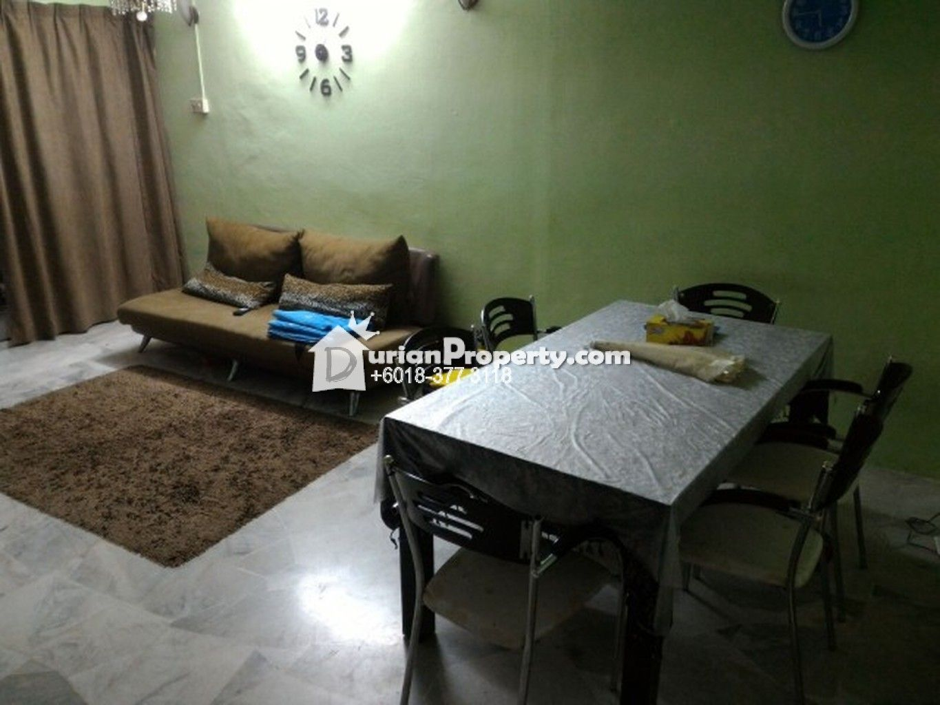 Property for Sale at Taman Sri Gombak Property For Sale in
