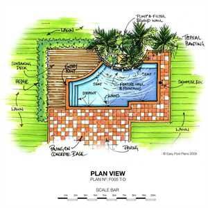 Swimming pool plan design easy pool plans swimming for Pool design program