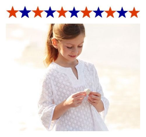 Still looking for the right tunic for the beach? Try girls tunic from #BellaBliss now $44.99