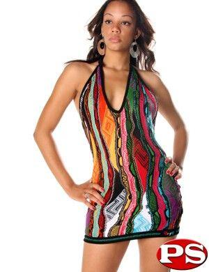 Coogi dress | Dresses, Fashion, Women
