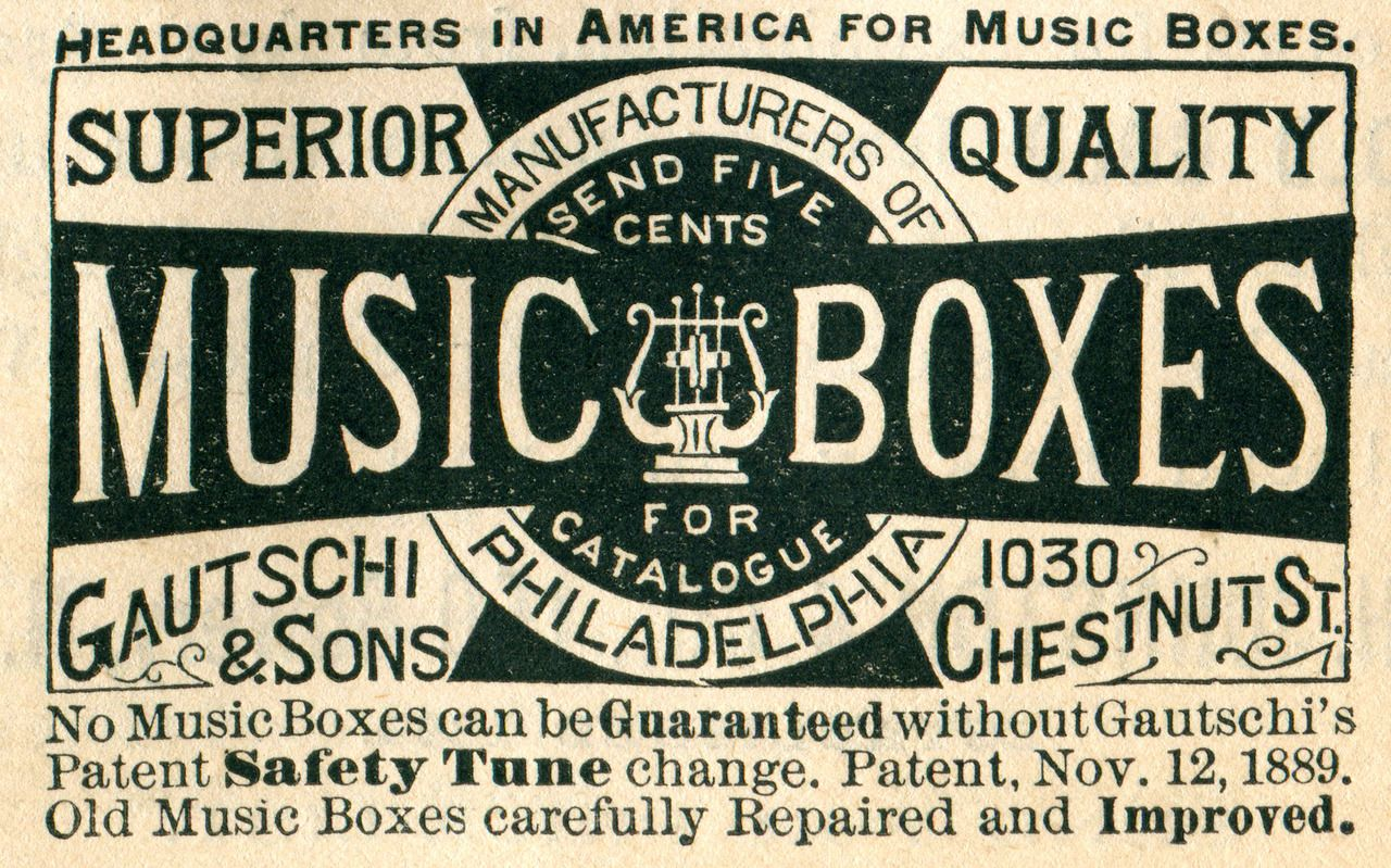 Mmm Blotchy Line Work 1890 Newhousebooks Lettering Vintage