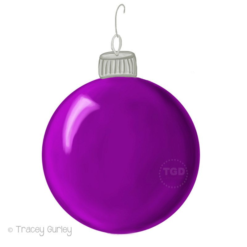 Image Result For Christmas Ornaments Clipart