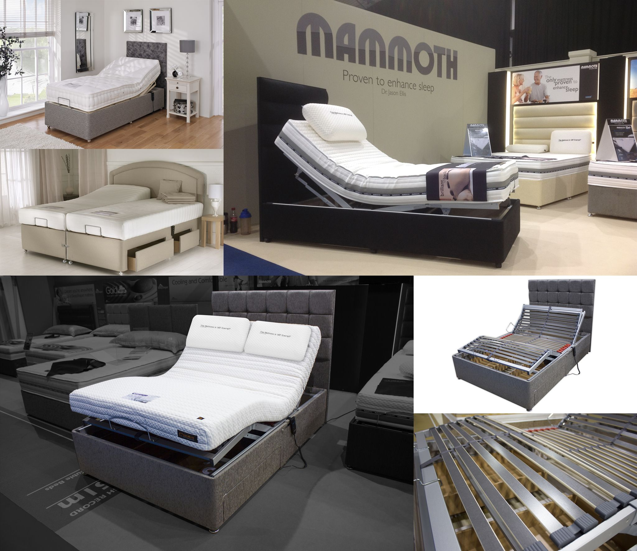 Have you ever considered buying an adjustable bed? The