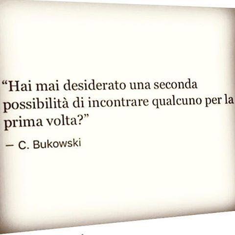 frasi d'amore bukowski