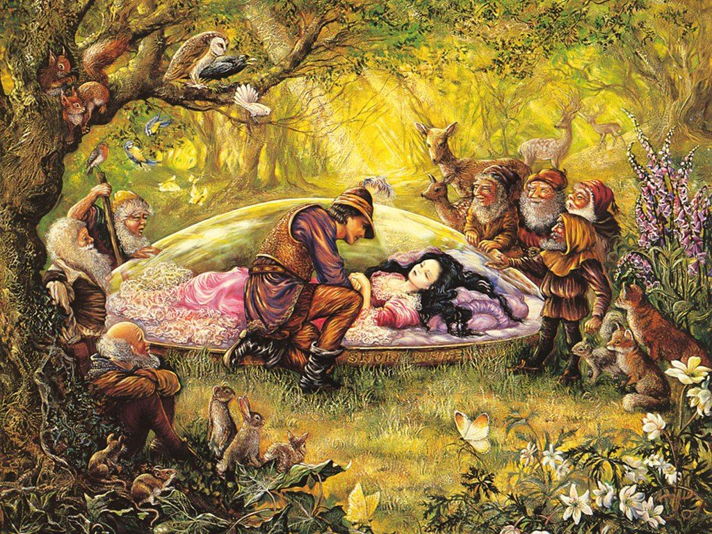 art by josephine wall images   Art for your wallpaper: [FANTASY ART ...