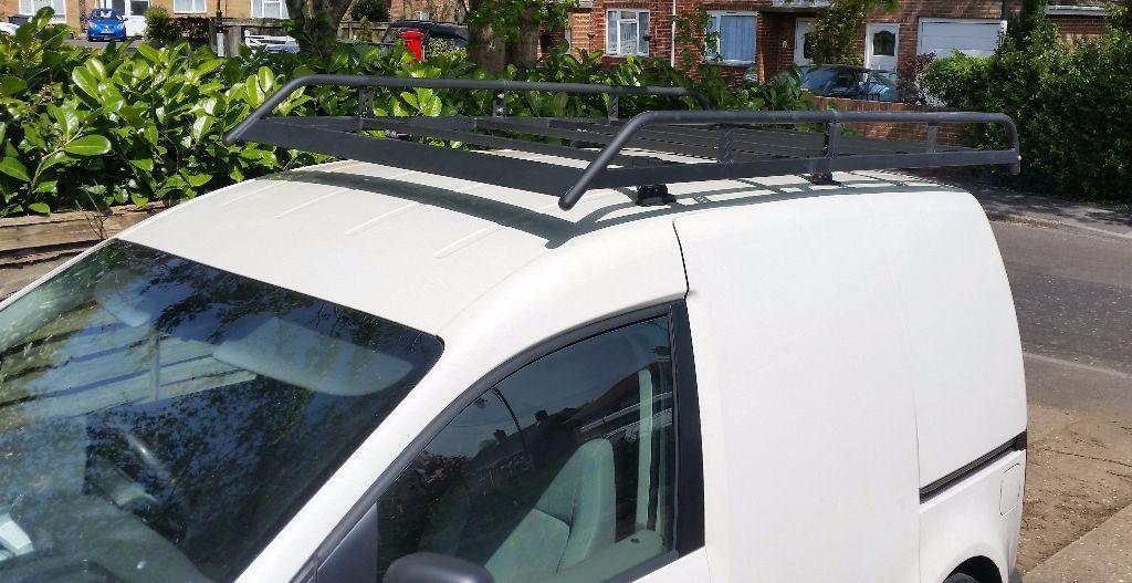Vw Caddy Modular Roof Rack Roof Rack Rhino Roof Racks Car