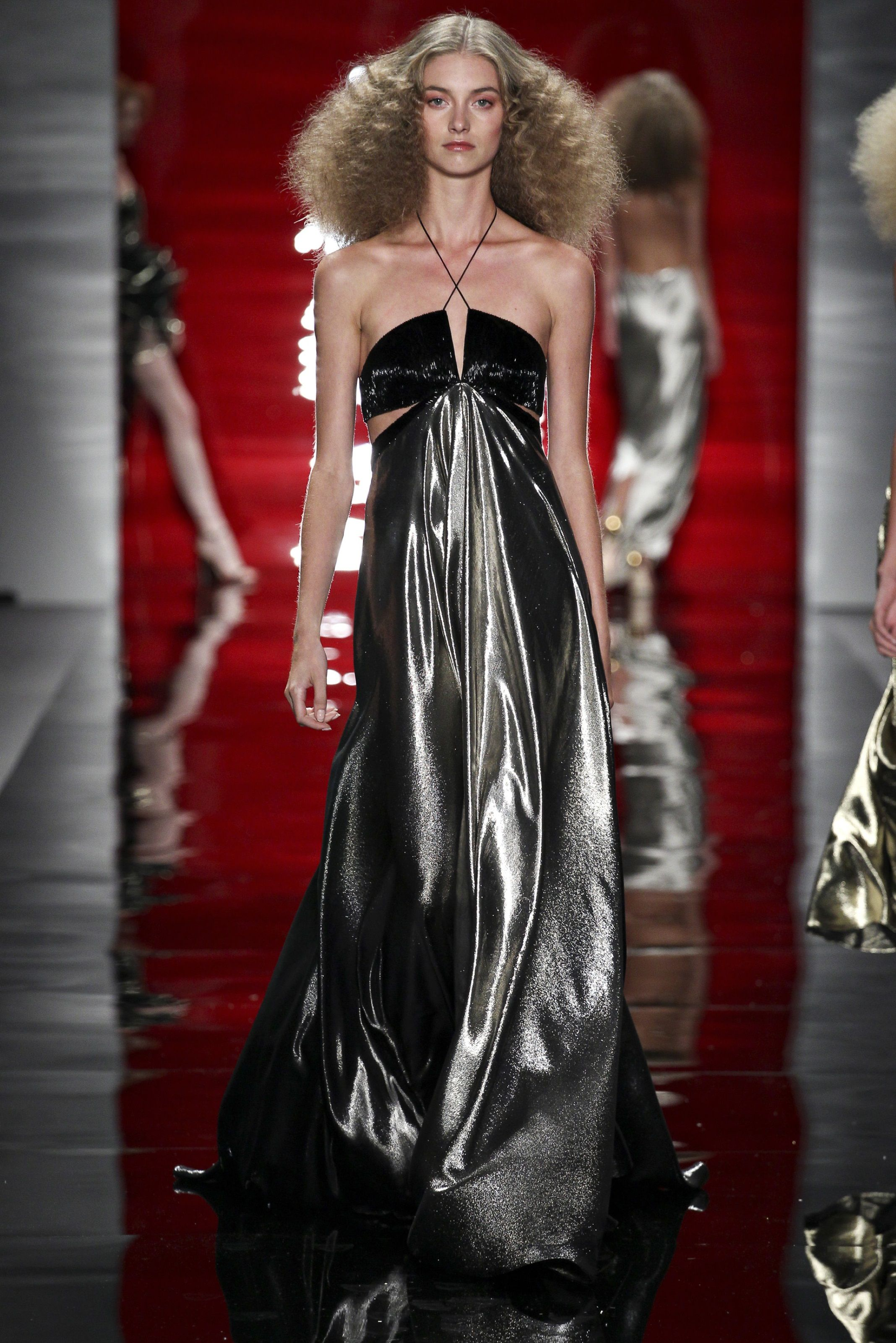 Sfilata Reem Acra New York -  Collezioni Primavera Estate 2014 - #Vogue #ss2014 #nyfw #ReemAcra