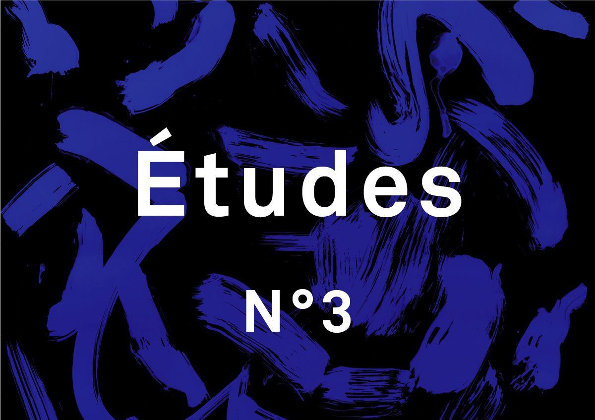 Etudes studio logo