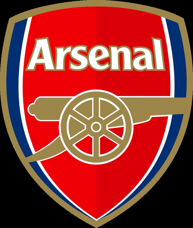 arsenal fc foot england - Ecusson De Foot