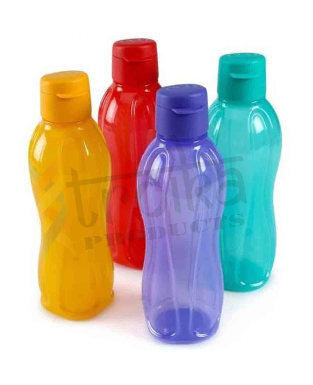 Tupperware Brings You These Flip Top Bottles Of 750ml From Its Us Baby Sport Straw Bottle 310ml Green Collection Water