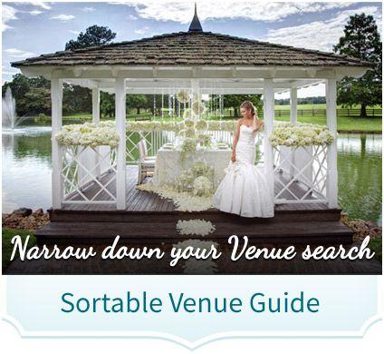 Wedding Reception Venues Wedding Venues In Raleigh Durham Chapel