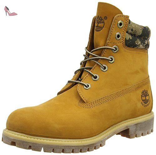 Timberland 6 In Boot Ftb_6 In Double Collar Boot