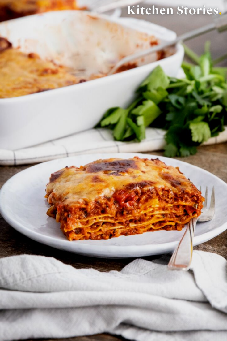 Photo of Lasagna like the Italian: How to make the classic at home