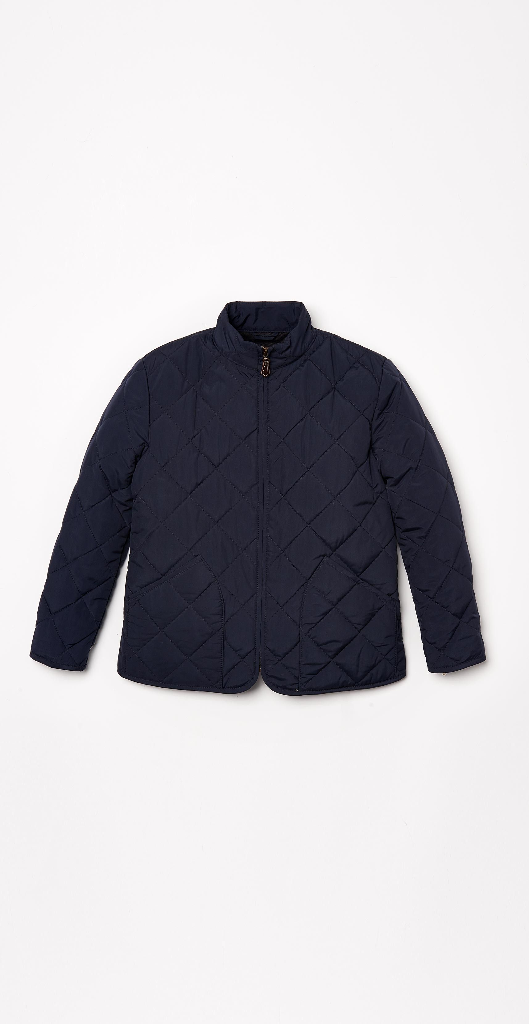 9e113377141c Boys  Chester Quilted Jacket