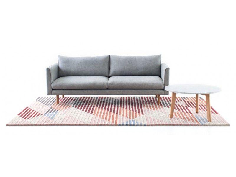 Smyth Lounge Shallow Studio Pip Sofa