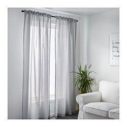 les rideaux filtrent la lumi re et prot gent l 39 intimit s 39 accroche une tringle rideaux ou. Black Bedroom Furniture Sets. Home Design Ideas