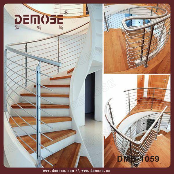 Best Steel Wood Spiral Stairs Steel Wood Spiral Stairs 400 x 300