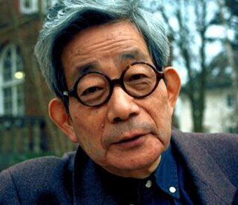"""Kenzaburo Oe (born January 31, 1935) credits his son, who was born with brain damage, for influencing his literary career. He tried to give his son a """"voice"""" through his writing. In 1994 Oe won the Nobel Prize in Literature and was named to receive Japan's Order of Culture. He refused the latter because it is bestowed by the Emperor. Oe said, """"I do not recognize any authority, any value, higher than democracy."""" (Wikipedia)"""