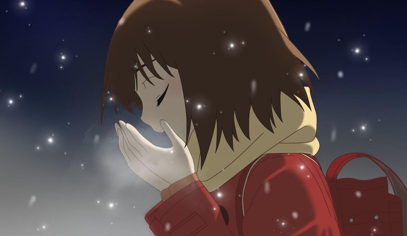 Boku Dake Ga Inai Machi Kayo Anime Anime Images Wallpaper
