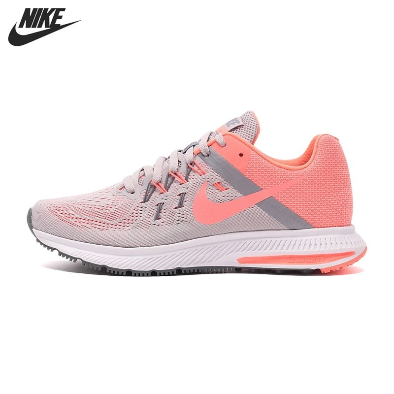brand new 40524 ac398 ... free shipping original new arrival 2016 nike zoom winflo 2 womens  running shoes sneakers free shipping