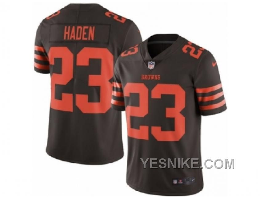 joe haden color rush jersey steelers