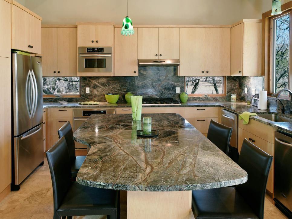 Small Modern Kitchen Design Ideas Hgtv Pictures Tips Kitchen