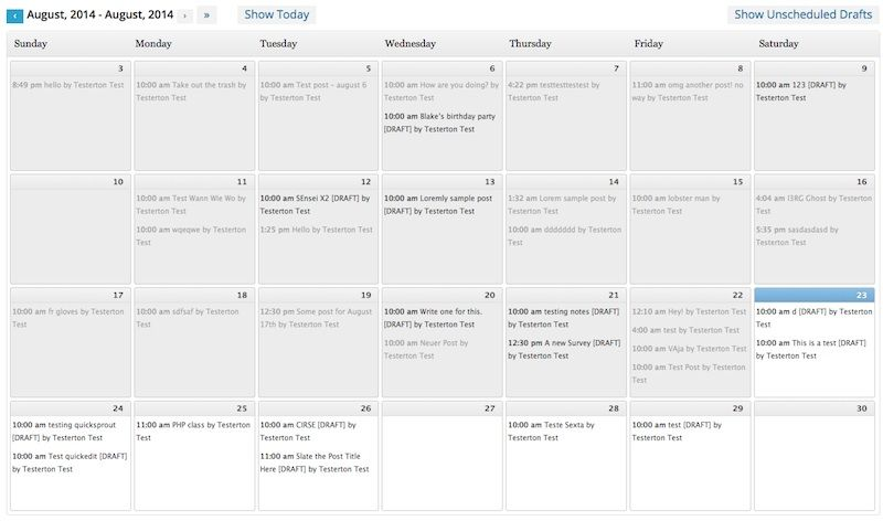 Sample Marketing Calendar Content Calendar Template How To Get